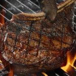 Longhorn Steakhouse Outlaw Ribeye Review
