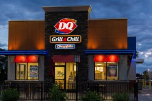 Who started Dairy Queen