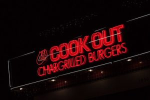 Cook Out