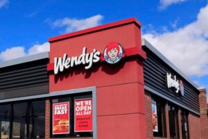 Wendy's open on thanksgiving