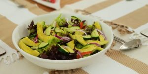 Are Salad & Go cheeses pasteurized