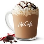 McDonald's Brings Back Beloved Peppermint Mocha for A Limited Time