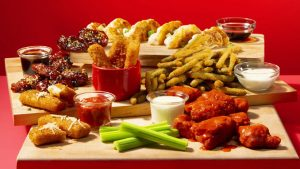 tgi fridays endless apps review