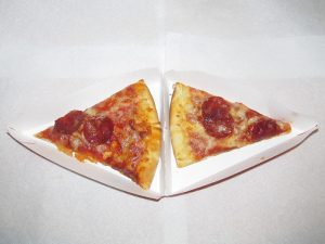 7-eleven pizzas review two for $2